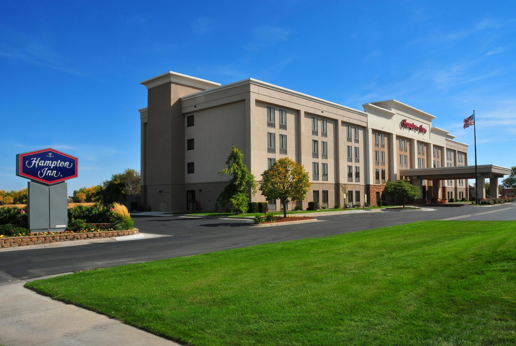 Hotels And Motels In North Platte Nebraska
