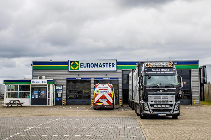 Euromaster Drachten