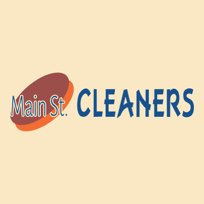 Main St Cleaners - Puyallup, WA - Laundry & Dry Cleaning