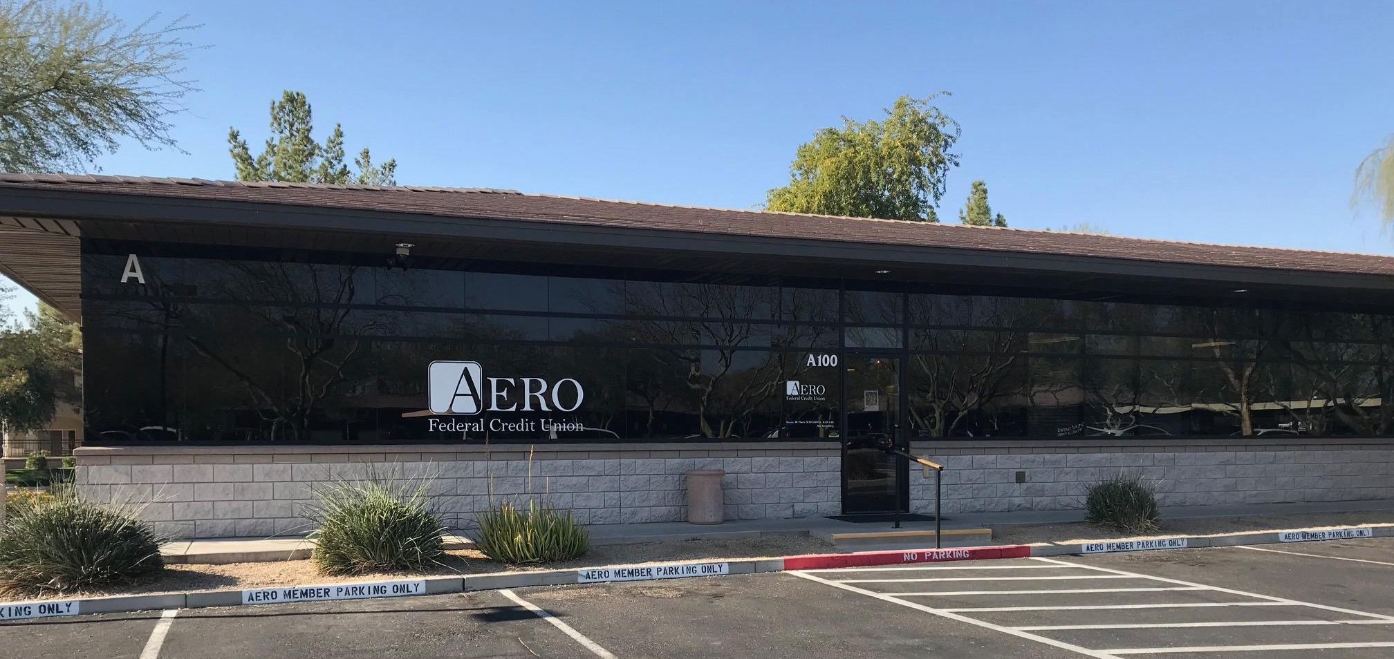 AERO Federal Credit Union