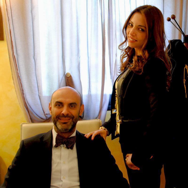 Studio Legale P&N Avvocato Simone Pillon e Avvocato Sara Napoleoni