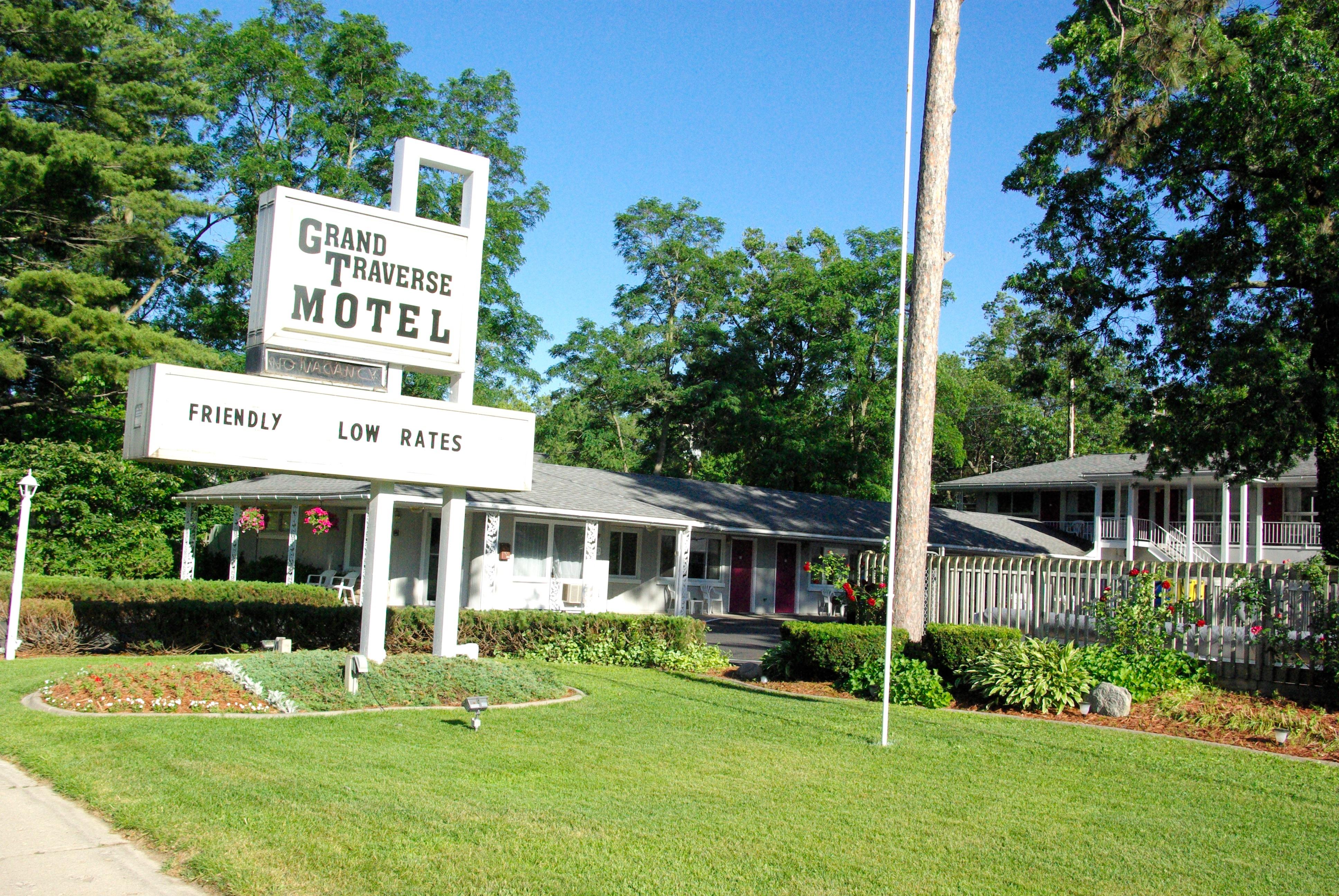 Motel  Traverse City Traverse City Mi