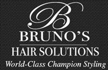 Bruno's Hair Solutions