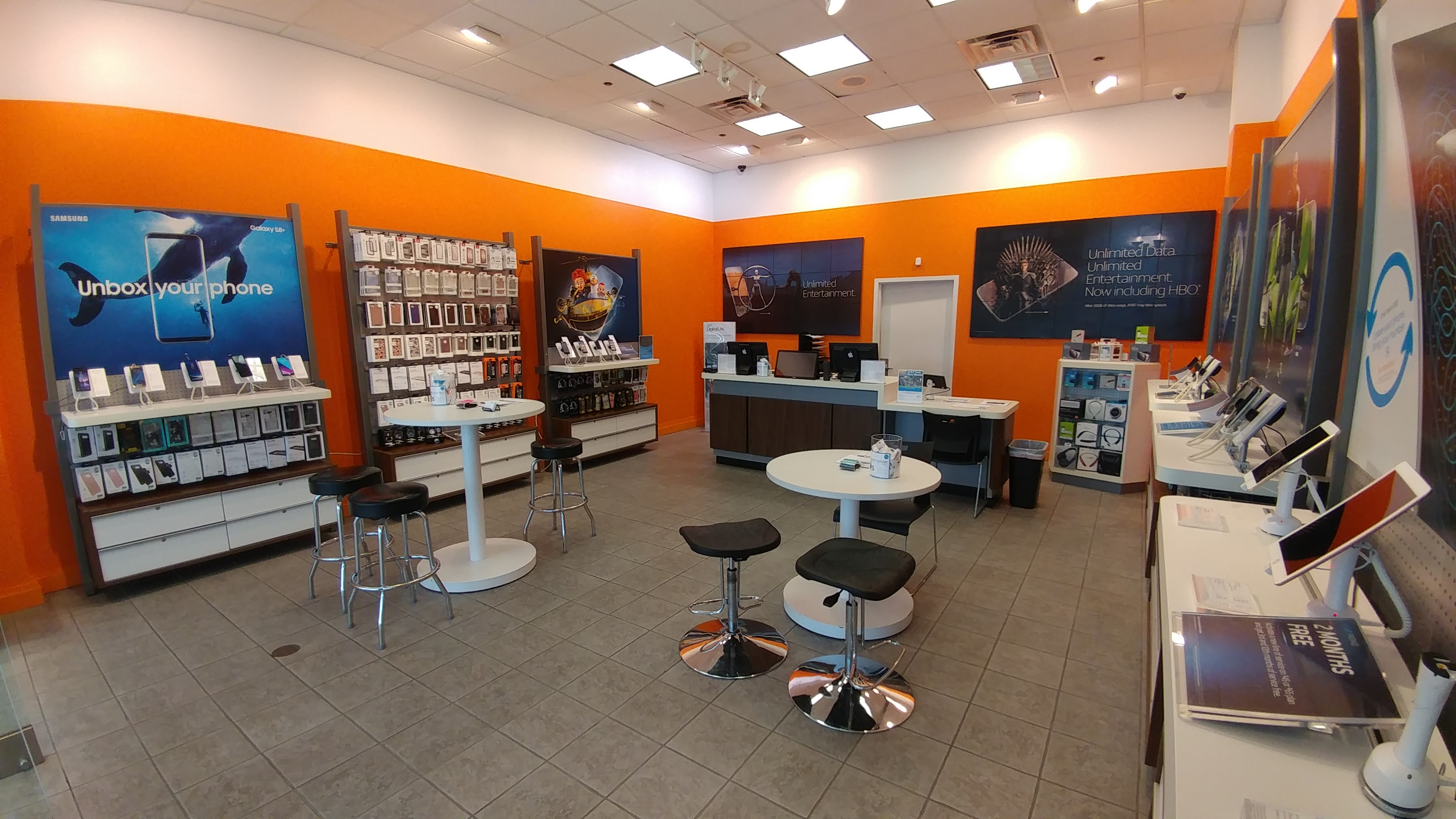 At t closed in paramus nj 07652 - 1 garden state plaza paramus nj 07652 ...