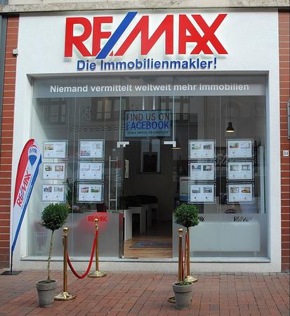 RE/MAX Immobilienmakler in Hannover