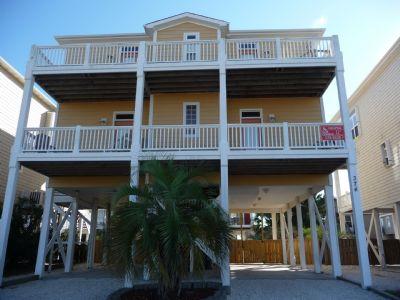Cooke Rentals Ocean Isle Beach Nc