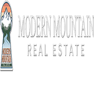 Modern Mountain Real Estate