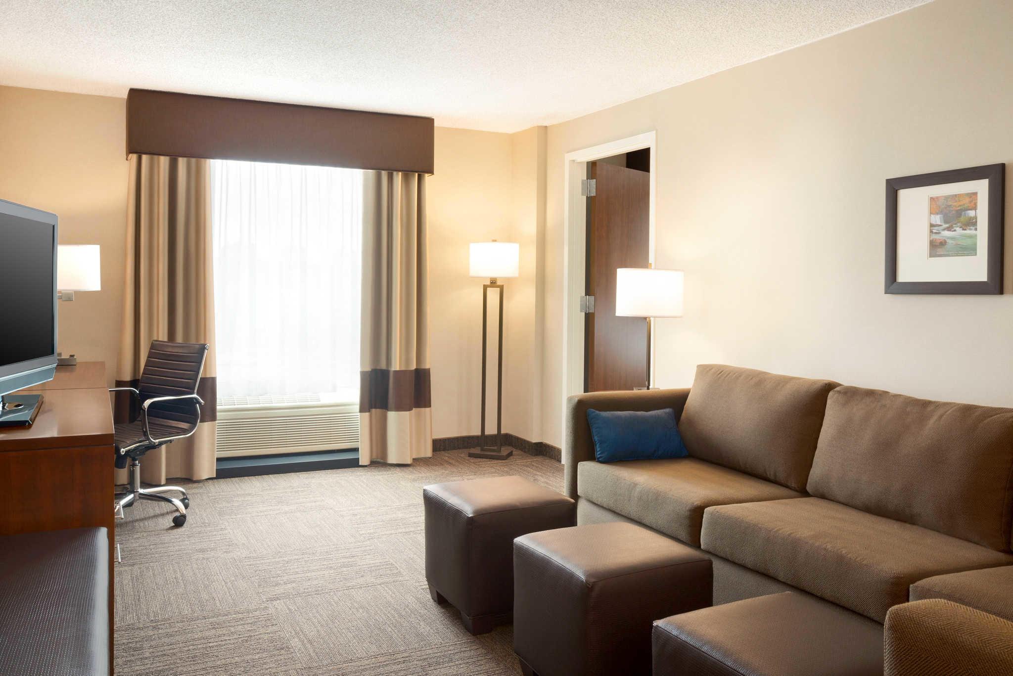 Comfort Inn  U0026 Suites Presidential  Little Rock Arkansas