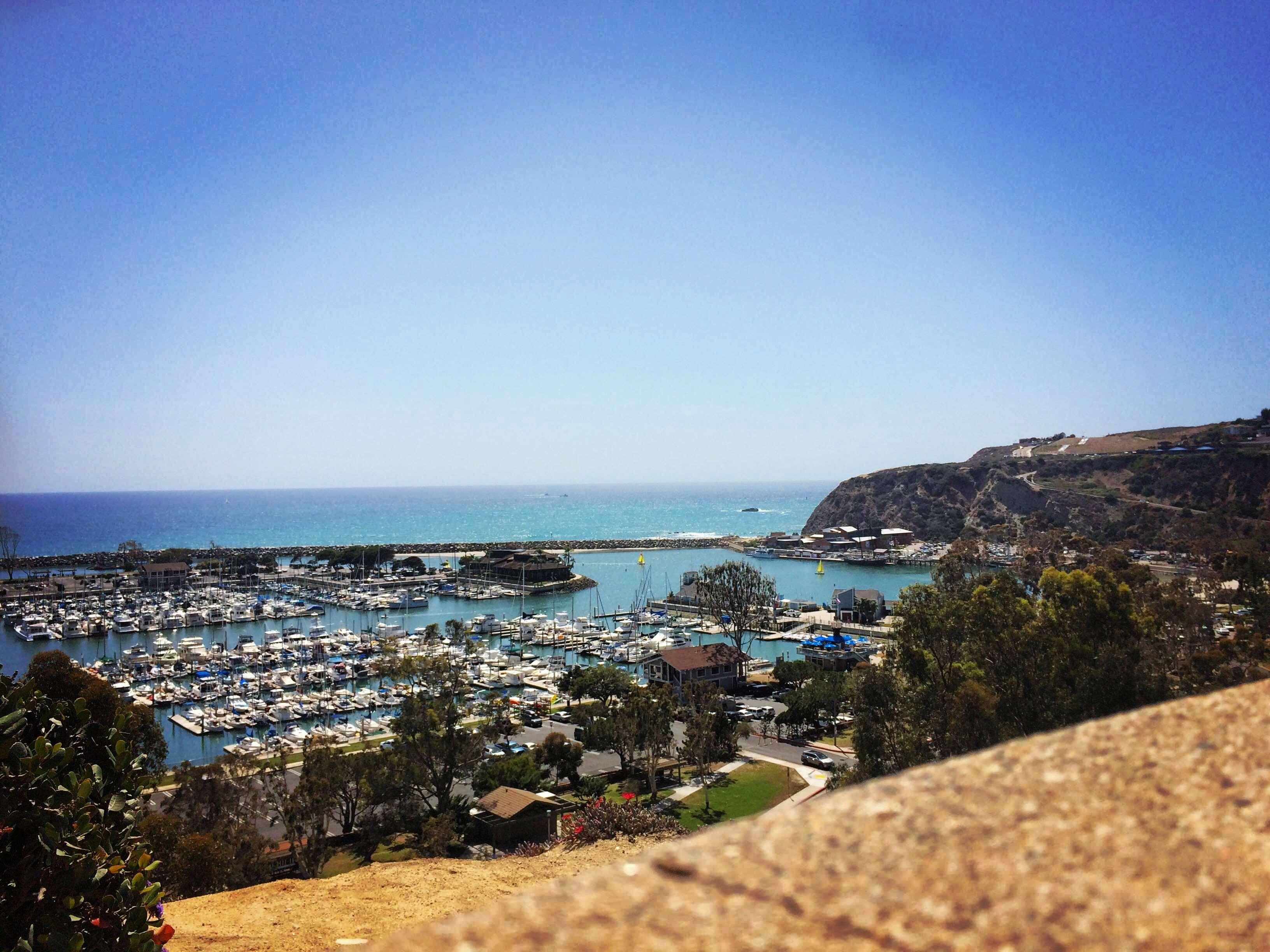 Best Hotels In Dana Point
