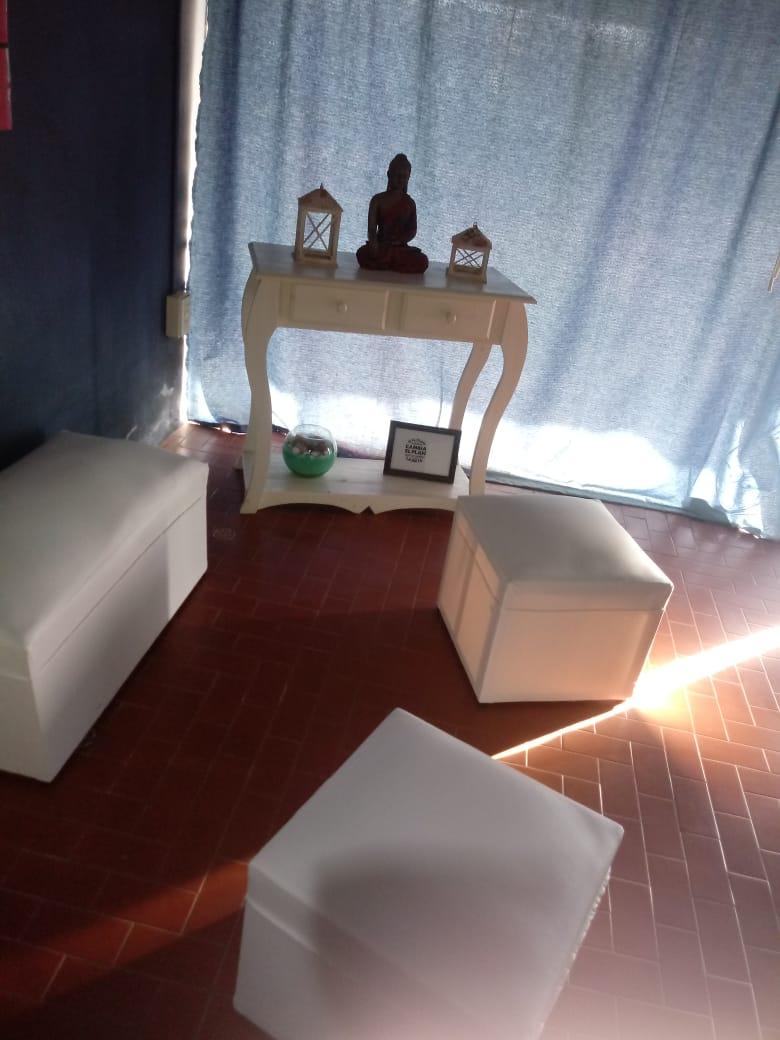 SOMOS SERES DE LUZ - CENTRO HOLISTICO