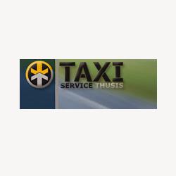 Taxi - Service, Adrian Fuchs und Anita Signorell Fuchs