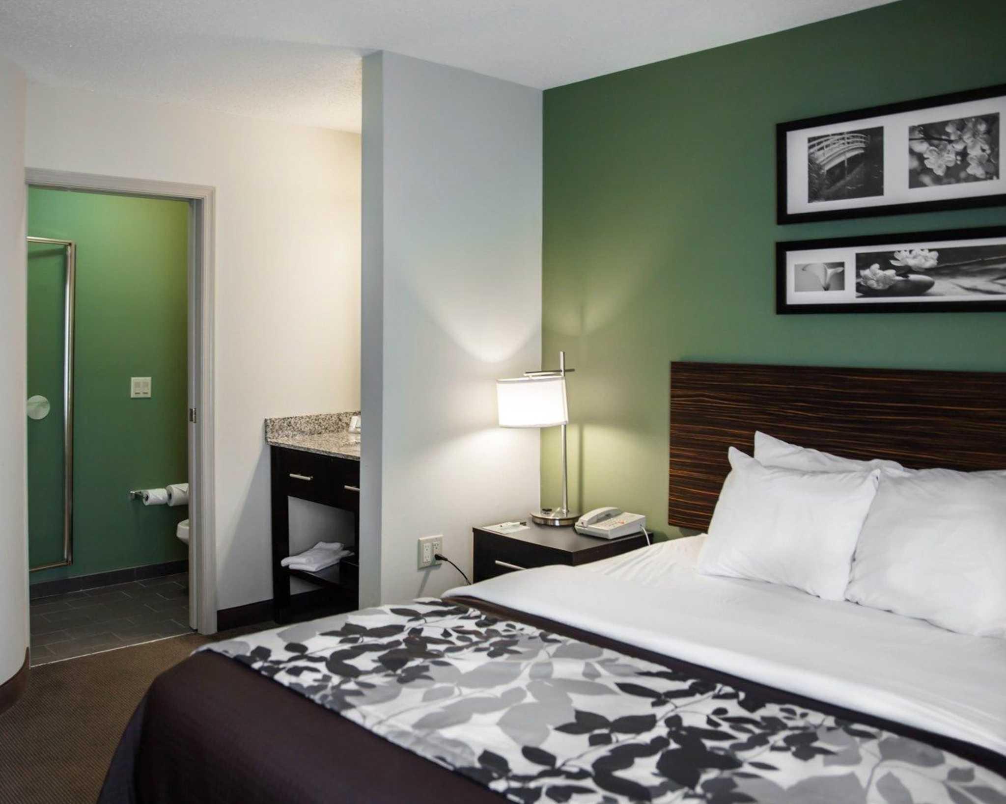Sleep Inn  U0026 Suites Edgewood Near Aberdeen Proving Grounds
