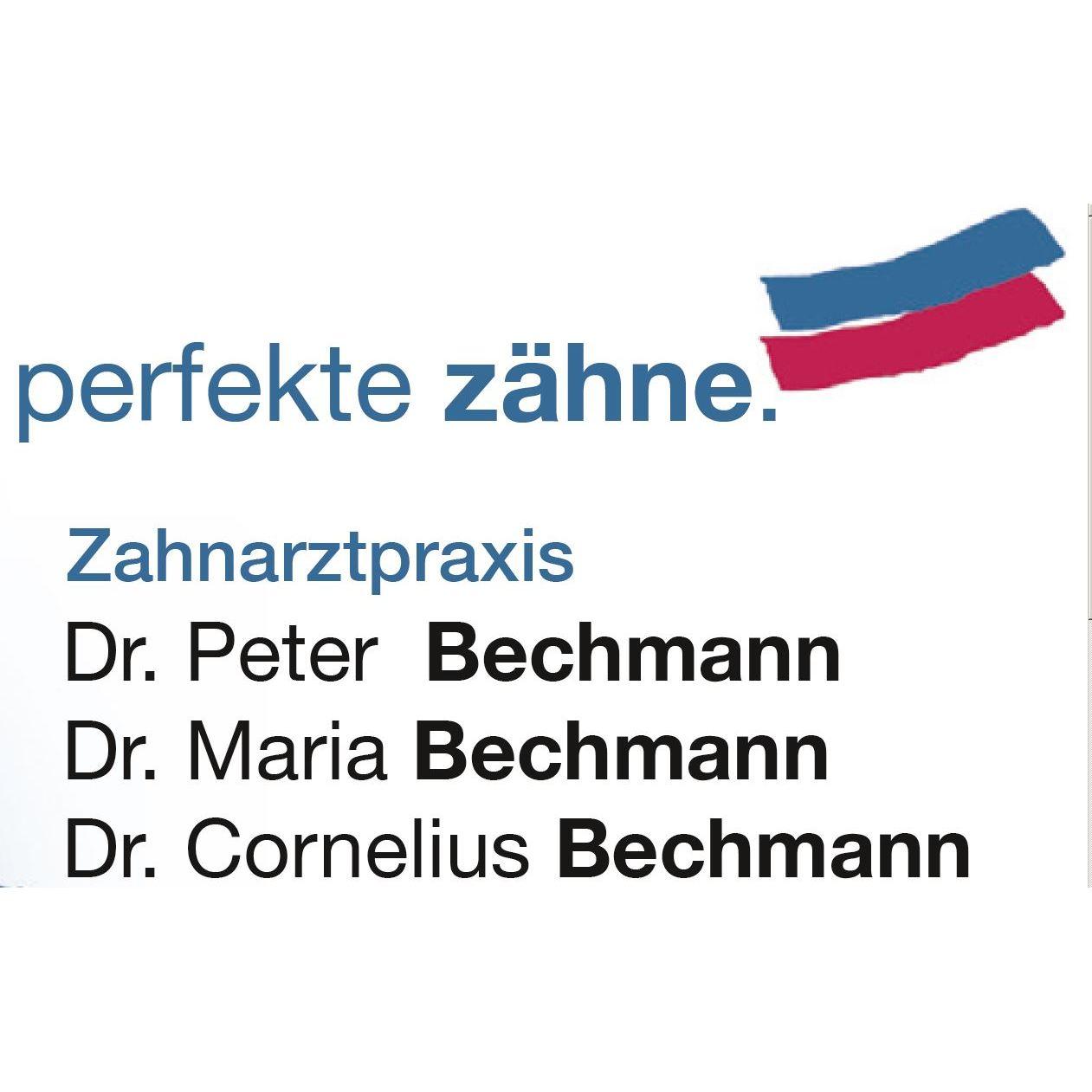 Bild zu Gemeinschaftspraxis Dres. Bechmann in Würzburg