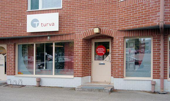 Keskinäinen Vakuutusyhtiö Turva, Jämsä