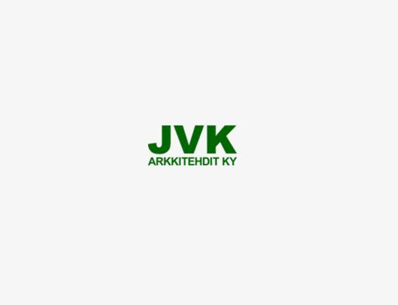 Arkkitehtitoimisto JVK-Arkkitehdit Ky