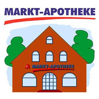 Bild zu Markt-Apotheke in Rehburg Loccum