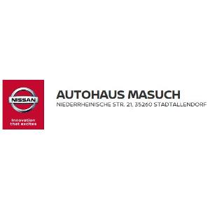 Bild zu Autohaus Masuch in Stadtallendorf