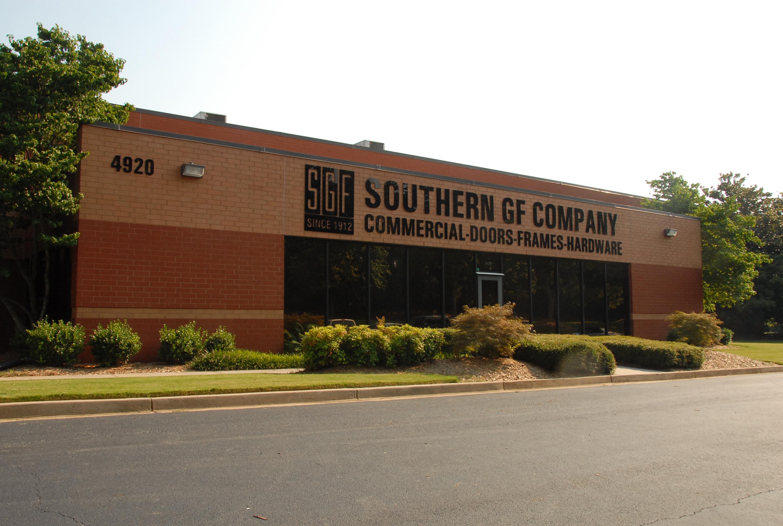 Southern Gf Company In Stone Mountain Ga 30083
