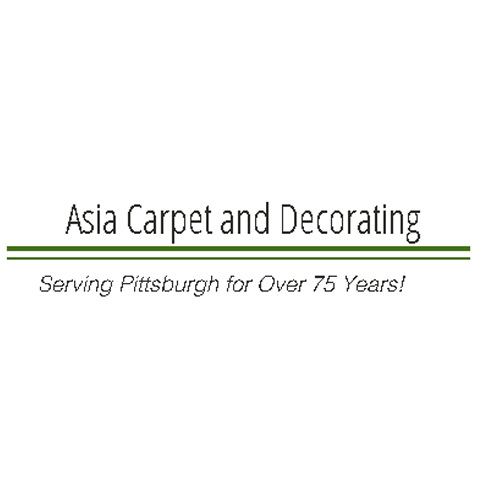 Asia Carpet & Decorating Co Inc - Pittsburgh, PA 15206 - (412)441-1009 | ShowMeLocal.com