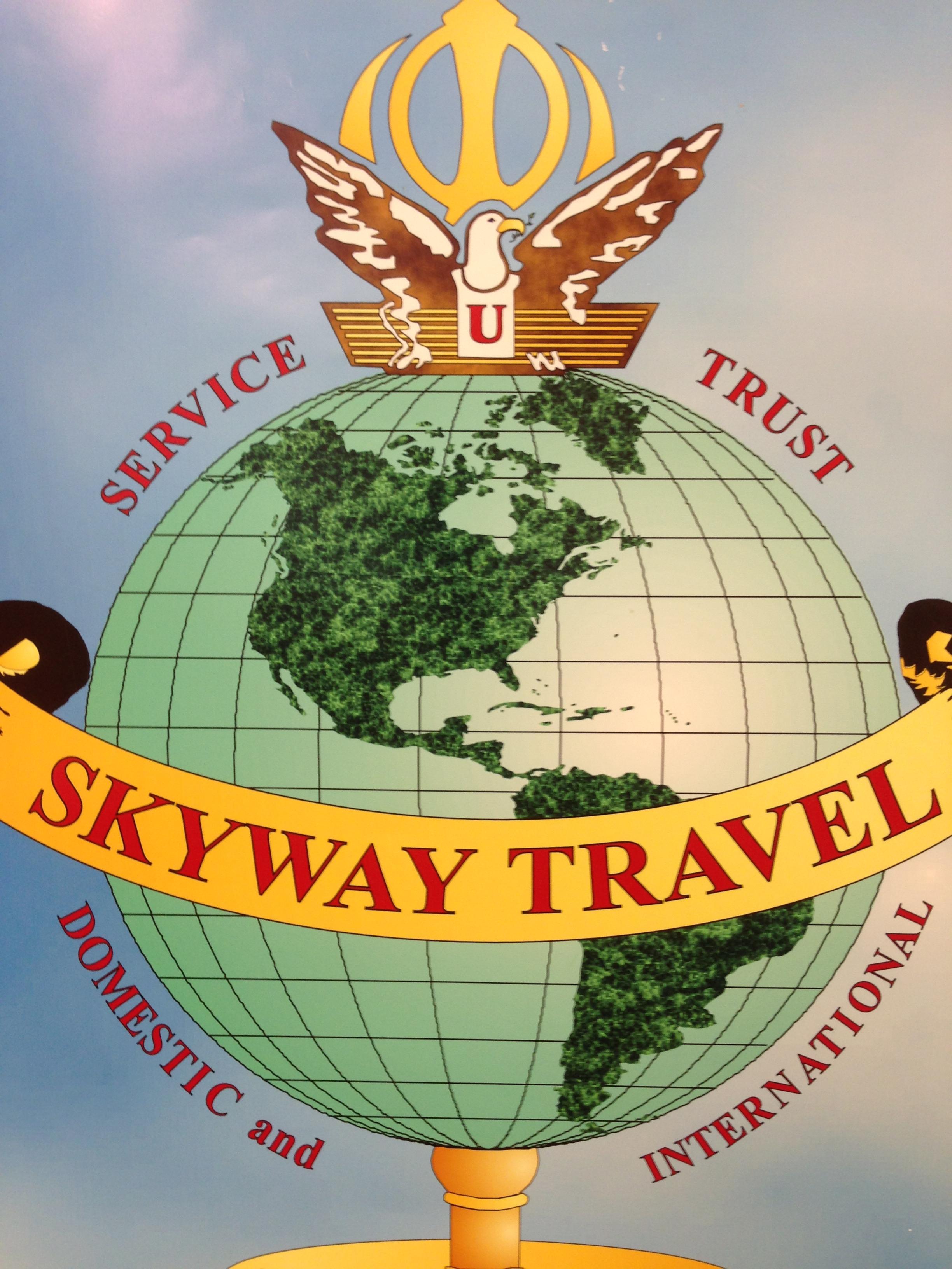 Skyway Tkt