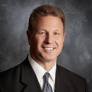 Dr. Todd Bischof
