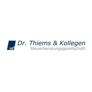 Bild zu Dr. Thiems & Kollegen GmbH Steuerberatungsgesellschaft in Cuxhaven