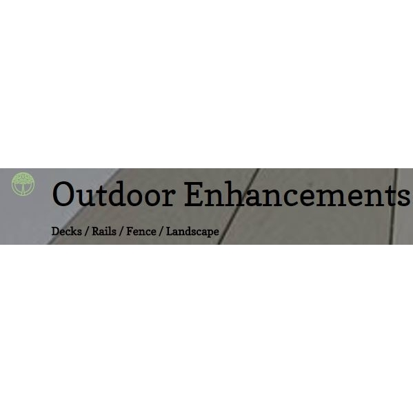 Outdoor Enhancements