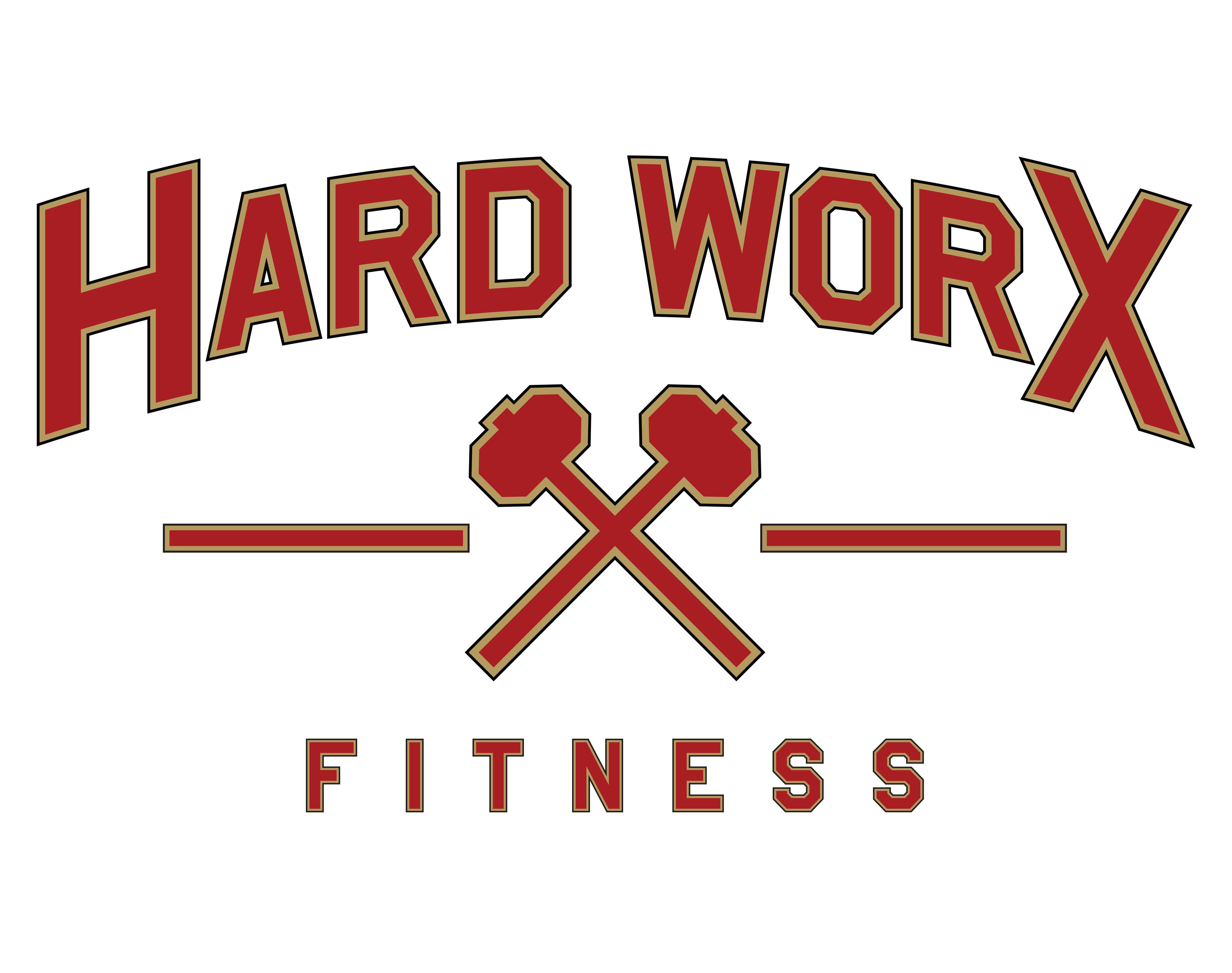HardWorx Fitness