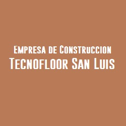 EMPRESA DE CONSTRUCCION TECNOFLOOR SAN LUIS