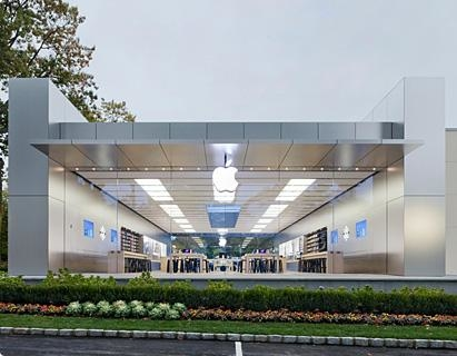 Apple Store, Manhasset