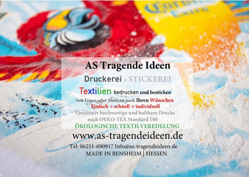 Foto de AS Tragende Ideen GmbH Bensheim