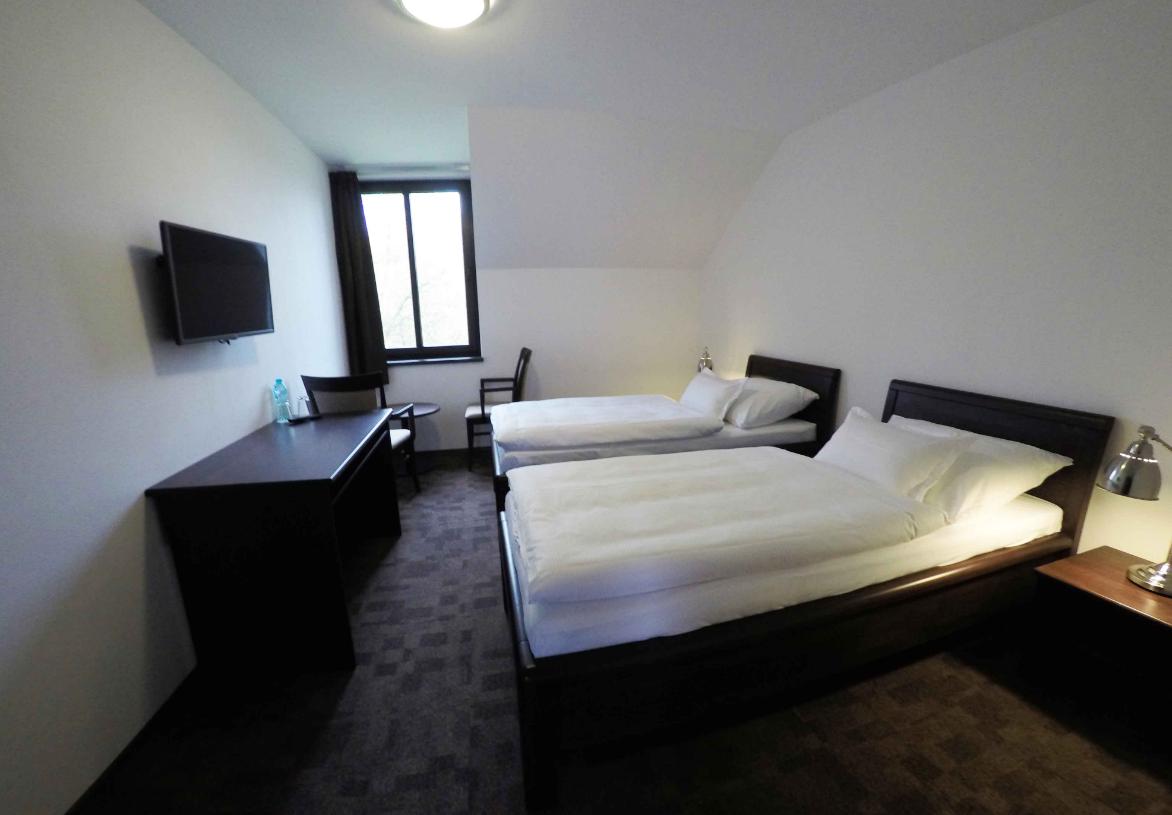 Hotel Rýzmburk