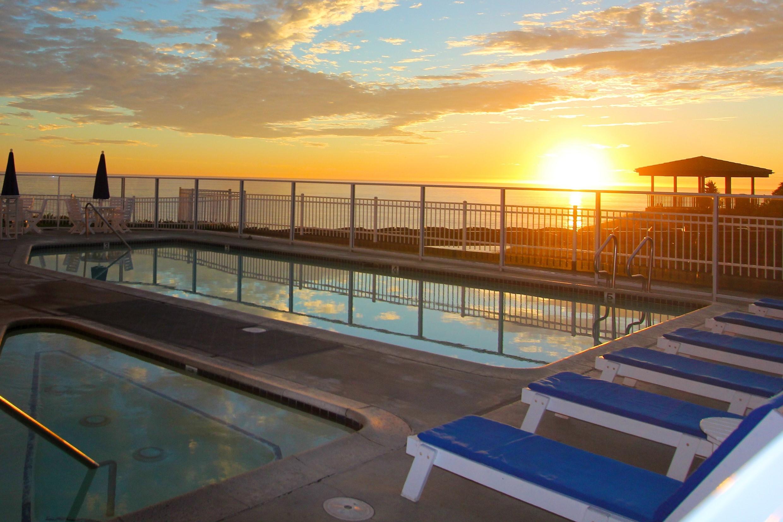Pismo Lighthouse Suites Pismo Beach California Ca