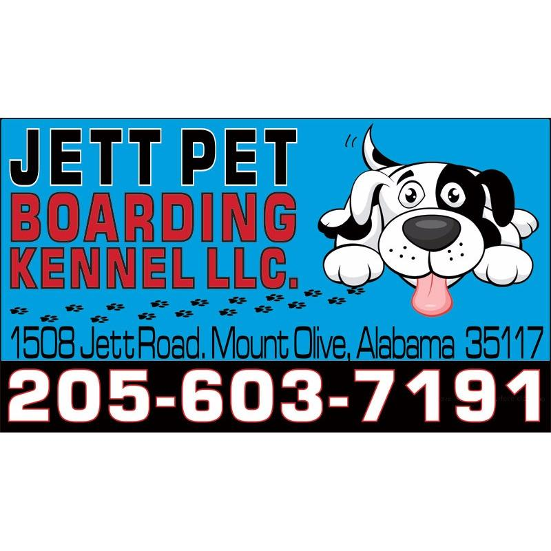 Jett pet boarding kennel llc coupons near me in mount for Pet hotels near me