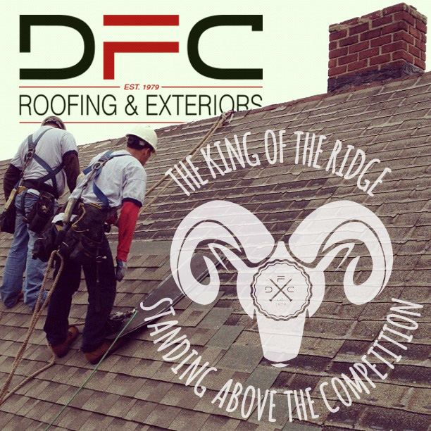 DFC Roofing, Dyna-Flow Corporation