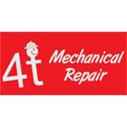4T Mechanical Repair