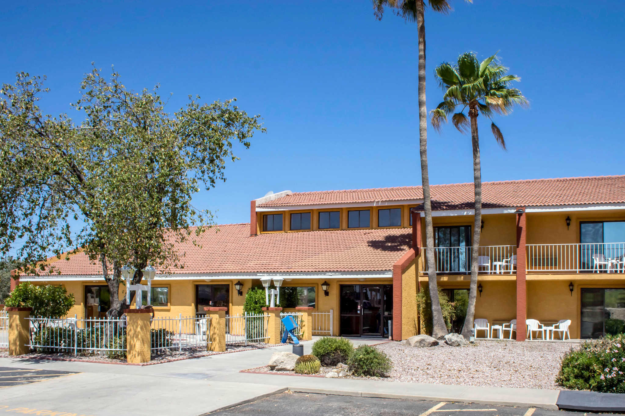 Quality Inn, Wickenburg Arizona (AZ) - LocalDatabase.com