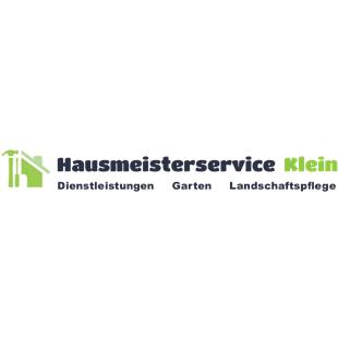 Hausmeisterservice Klein