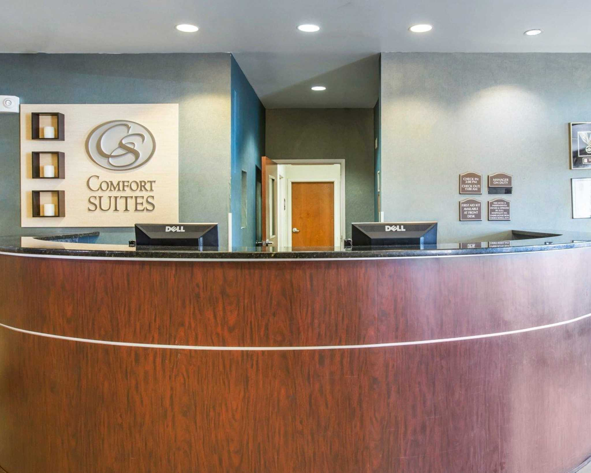 Comfort inn and suites mcdonough ga comfort suites for Hotels near atlanta motor speedway hampton ga