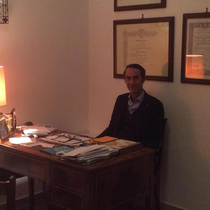 Ferrante Dr. Michele Angelo