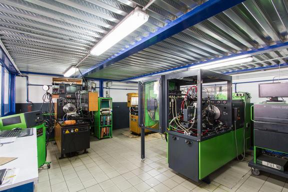 Officina Bosch Car Service