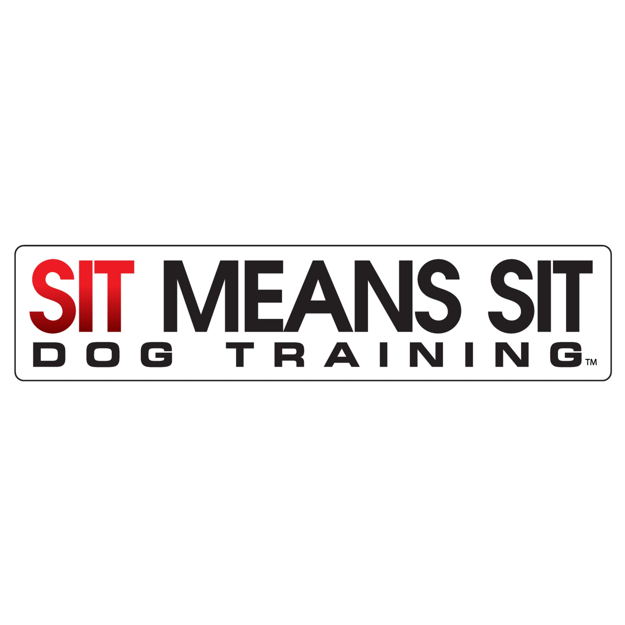 Sit Means Sit Dog Training of Northern Virginia