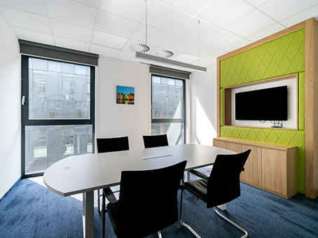 Images Regus - Krakow, Equal Park Building B