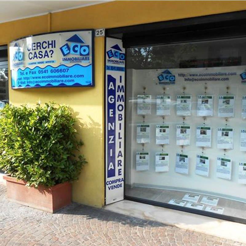 Agenzia Eco Immobiliare