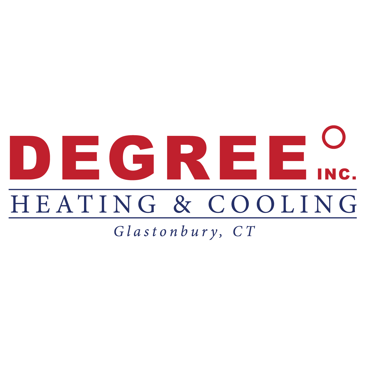 Degree Heating & Cooling, Inc. - Glastonbury, CT - Heating & Air Conditioning