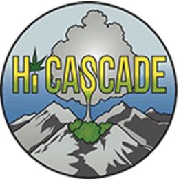 Hi Cascade Waldport