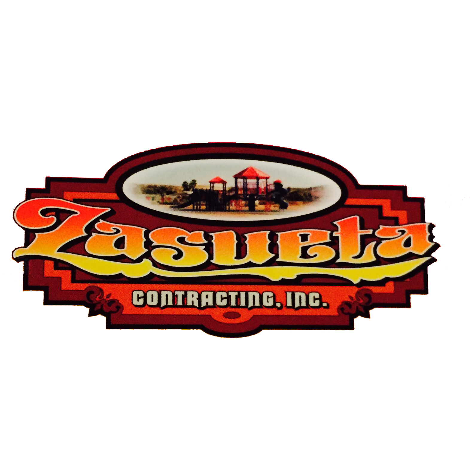 Zasueta Contracting, Inc. - Spring Valley, CA - Swing Sets & Playgrounds