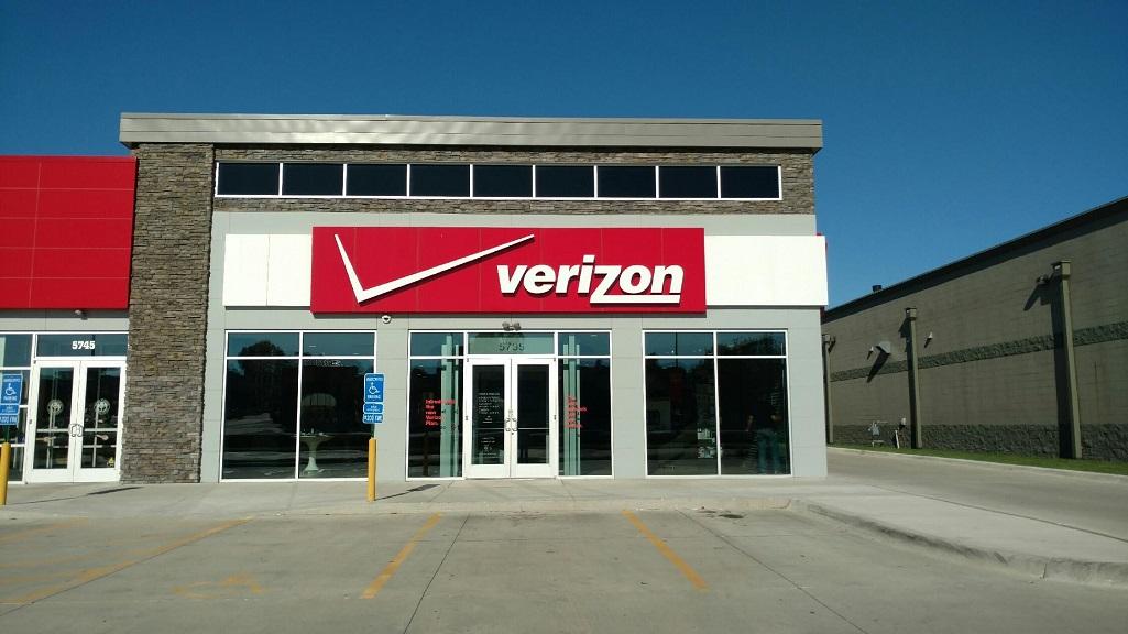 Verizon Sioux City Hours
