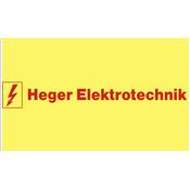 Bild zu Heger Haustechnik GmbH in Eggenstein Leopoldshafen