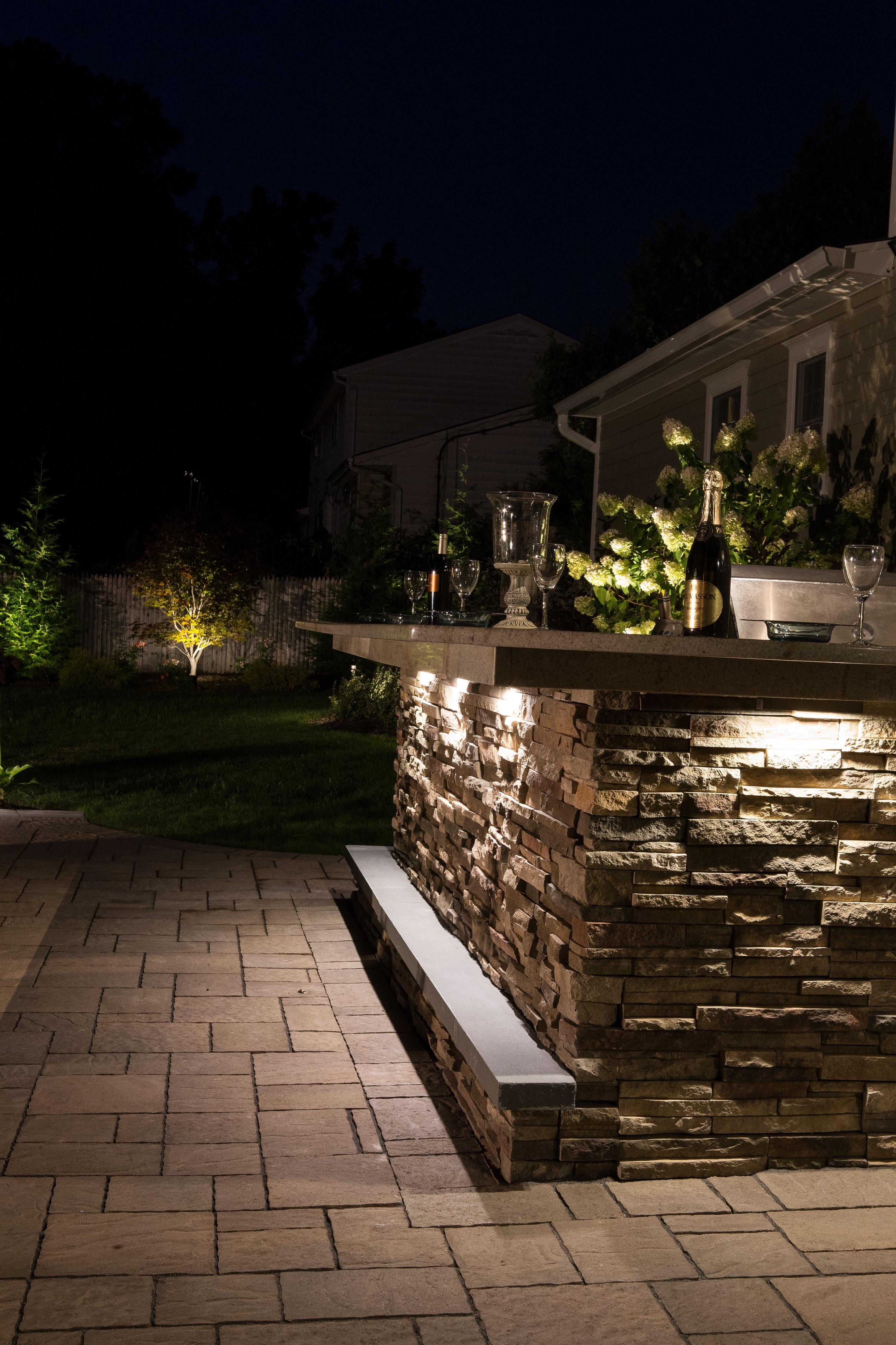 Landscape Lighting Inc Nj : Horizon landscape company wyckoff new jersey nj